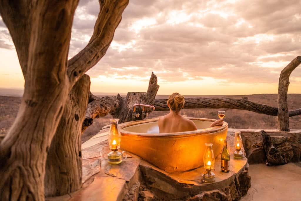 Quelle est la meilleure saison pour visiter l'Afrique du Sud?