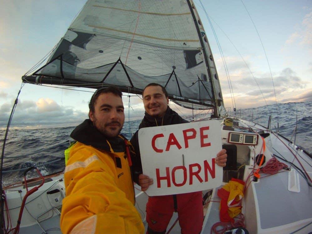 Pourquoi le cap Horn est-il dangereux?