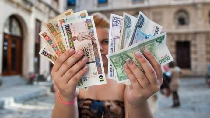 Quel argent apportez-vous à Cuba 2020?