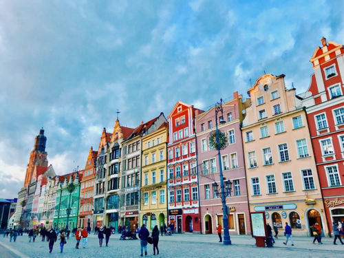 Quelle est la devise utilisée en Pologne?