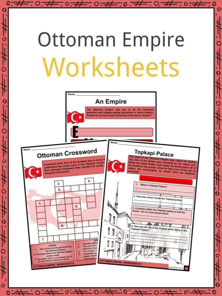 Quand commence l'Empire ottoman?