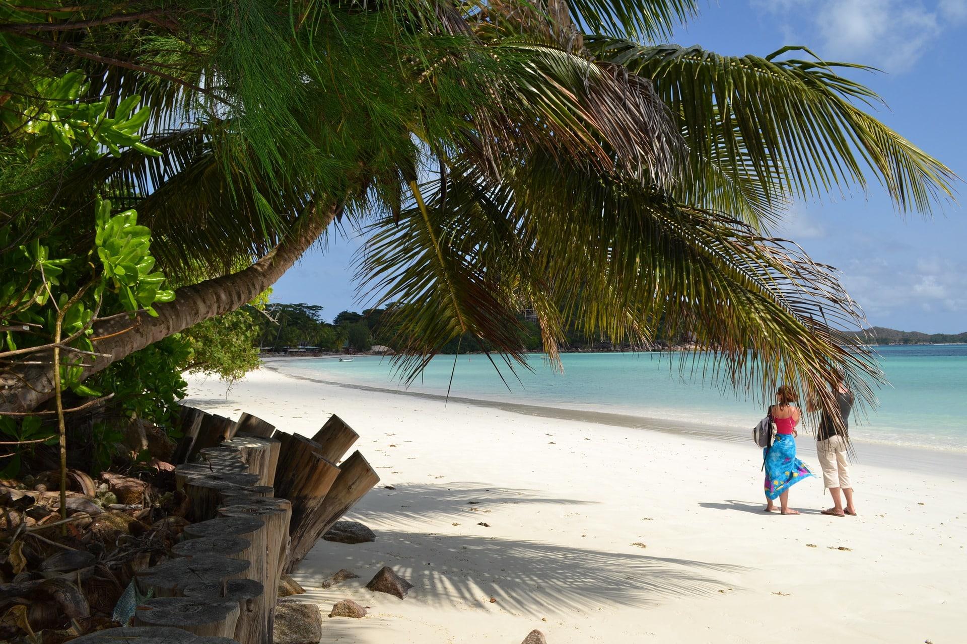 Quelle est la langue parlée aux Seychelles?