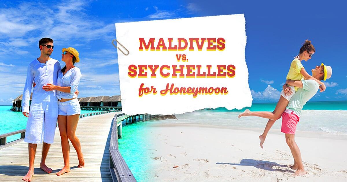 Où sont les Seychelles sur la carte du monde?