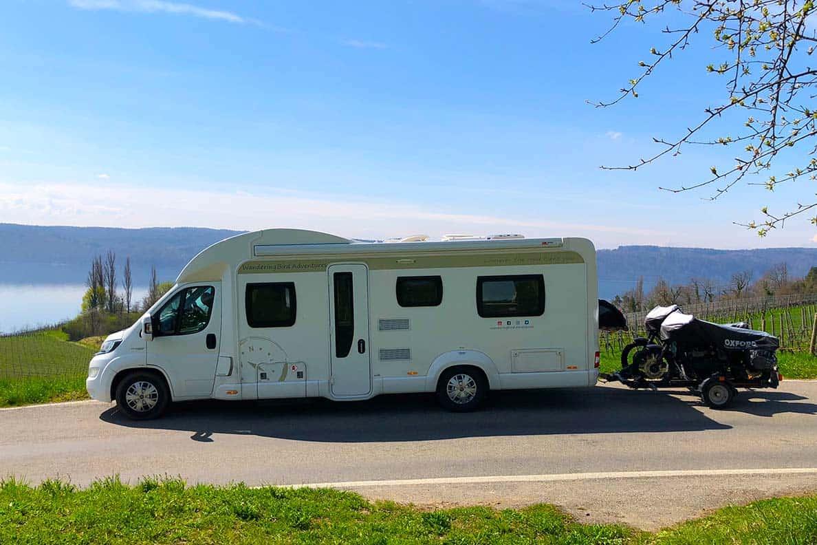 Pourquoi acheter un camping-car?