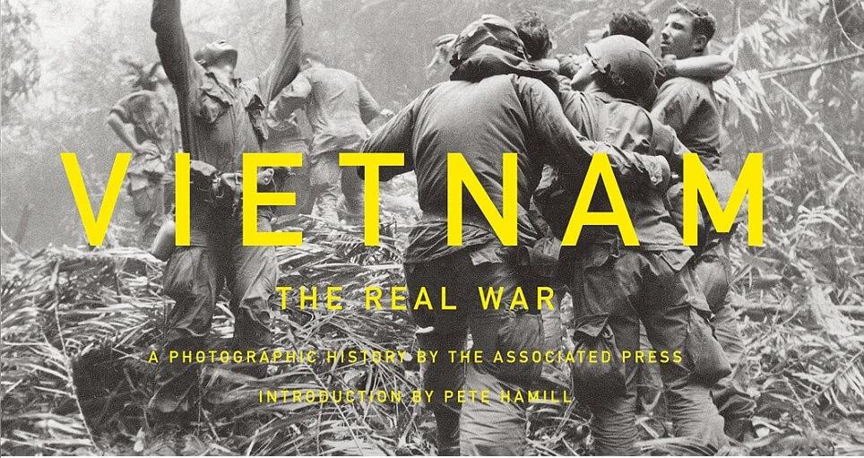Quelles sont les raisons de la guerre du Vietnam?